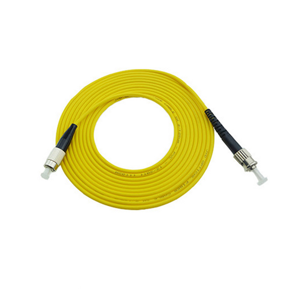 Fiber Optic Fc Upc Duplex Patch Cord