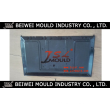 TV LED Back Cover Plastic Mold Manufacturer