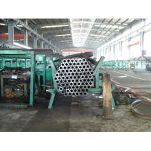 High Precision Cold Drawn Seamless Steel Pipe & Tube