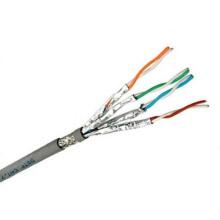 SFTP Cat7 LSZH 600MHz Câble Internet haut débit LAN à large bande