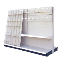 Double Side Supermarket Display Stand