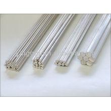 Barra redonda de liga de alumínio 6061