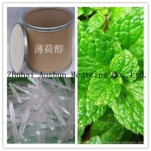 Cristal Menthol 100% naturel et de haute qualité