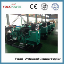 Generador diesel de la energía del motor de 120kw Generador eléctrico de la generación de diesel