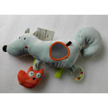 Factory Supply Baby Bed Miti-Function Toy