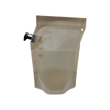 Standing Portable Coffee Brewer Bag for Travaling