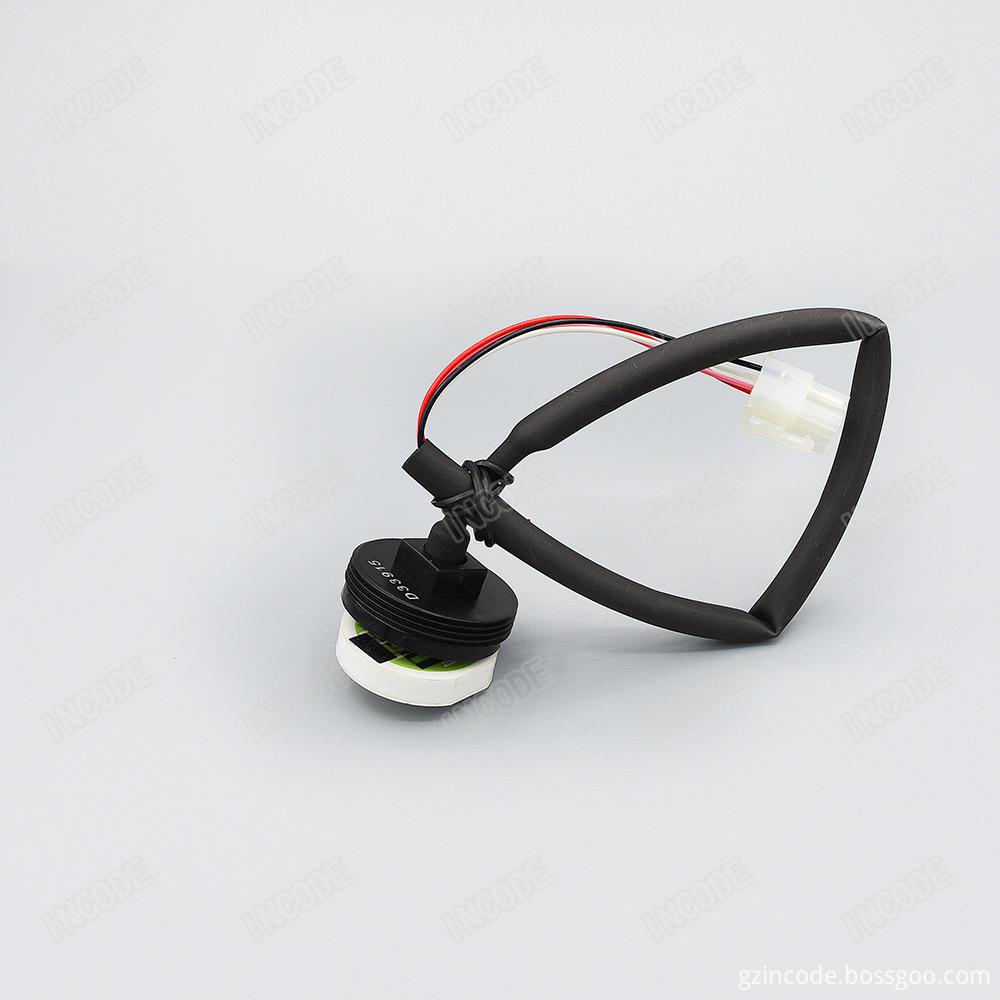 Pressure Sensor For DOMINO