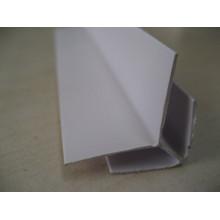 PVC Zubehör - Außen Ecke