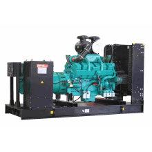 500kw / 625kva generator set genset price with cummins KT38-G