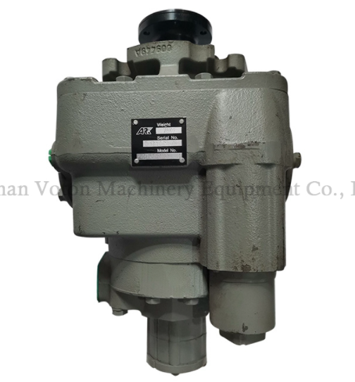 ARK Hydraulic Pumps