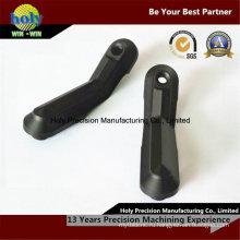 Стол Кронштейн алюминиевые части CNC OEM частей CNC подвергая механической обработке