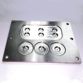 CNC Milling Stainleaa Steel Parts