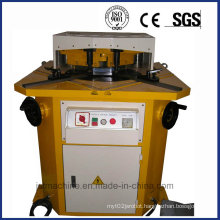 Hydraulic Notching Machine for Variable Angle (QX28Y-6X200)