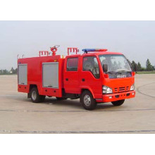 Пожарная машина (QDZ34J2)