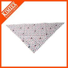 Triángulo bandana personalizado, perro bandana collar