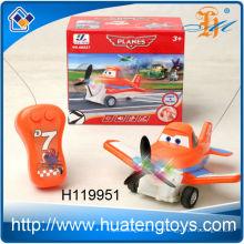 2013 самый горячий самолет Planch 2.0CH с легкими и музыкой для продажи от Huateng Toys