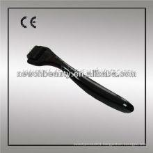 micro needle derma roller skin roller beauty roller with stainless steel derma roller