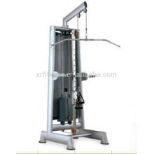 Équipement commercial de forme physique / nouvelle plate-forme de plate-forme de vibration / pully