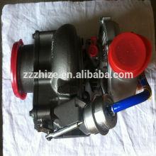 Repuestos originales yutong zk 6100 100% repuestos 1118-00099 turbocompresor garrett