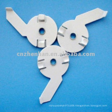 """Awning parts-""""9"""" type Iron steel wheel,awning components,awning and blinds accessories,awning material"""