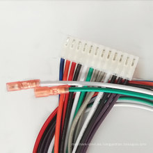 OEM y ODM 1.25mm 2-13pin JAMAS conector de cable de conexión