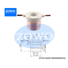 28-2853-1 ALTERNATOR SLIP RING