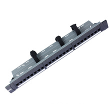 Stable quality cat6 ftp 24 port patch panel