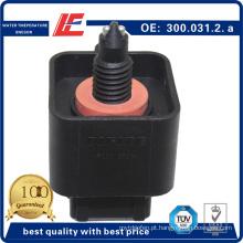 Sensor do filtro de combustível Sensor do filtro diesel 300.031.2. uma