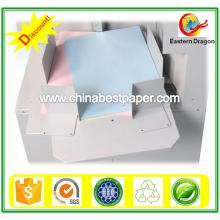 55g Papel Carbonless Premium 700 * 1000