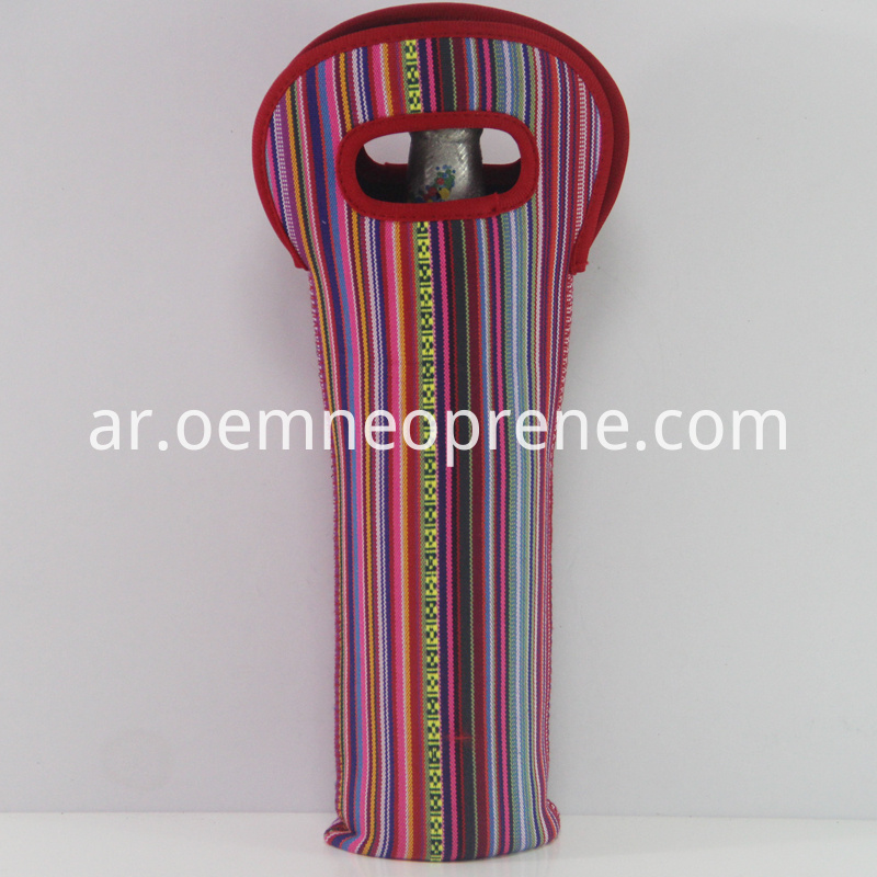 Alt Stripe Wine Holders