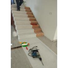 160 Almohadilla protectora antideslizante para revestimiento de piso