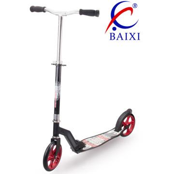 Scooter de pés para adultos com roda de PU de 145 mm (BX-2MBD145)