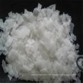 La mejor calidad China 99% escamas soda cáustica para fibra de viscosa