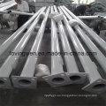 8m / 5m / 6m / 20m poste alumbrado redondo/poligonal (BDP-M2)