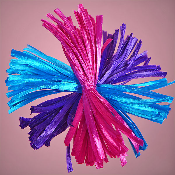 Party Gift Raffia Ribbon
