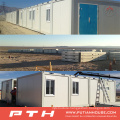 Flat Pack Container House for Prefabricated Modular Home