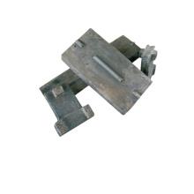 Peça de fundição de aço inoxidável de serviço ISO 9001 OEM