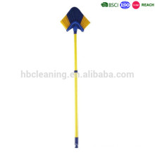 plastic ceiling broom, best telescopic broom for angle