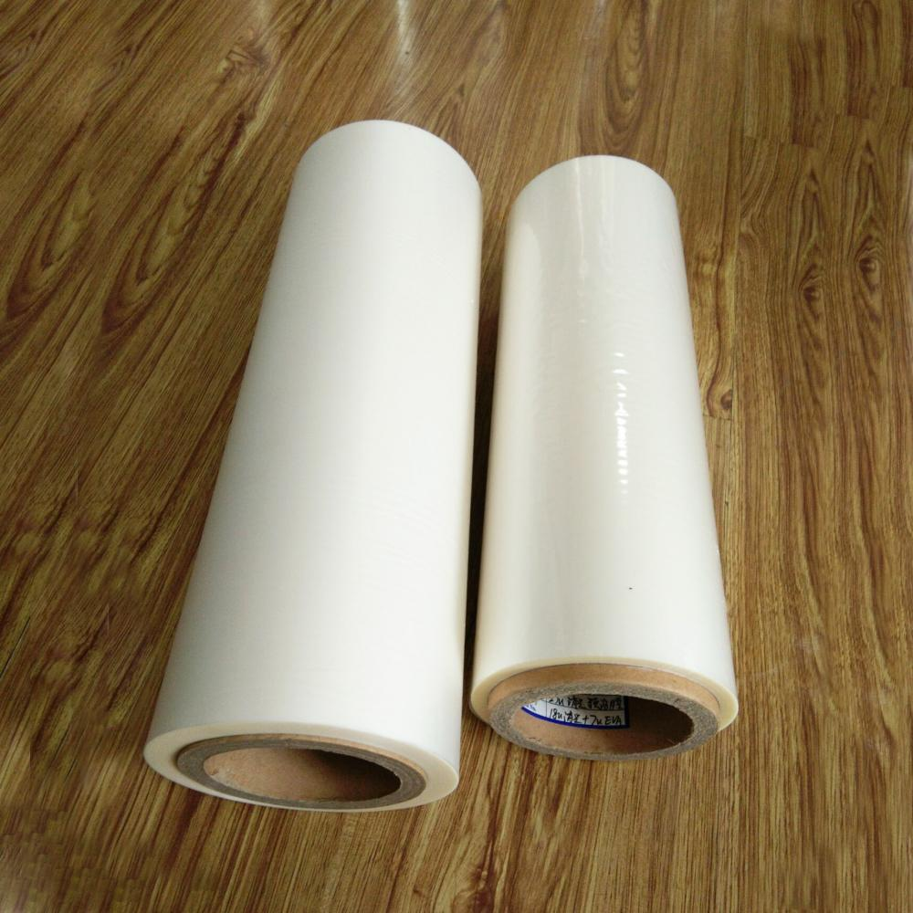 Pet Eva Thermal Laminated Film