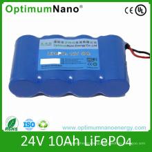 12V 5ah LiFePO4 Battery Pack for LED Lights