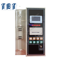 T-бота TBTFBT-9с Автоматический цифровой цемента Автоматическая Блейн тонкость воздухопроницаемость аппарата