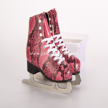 High Heel Cheap Ice Skate Shoes