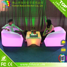 LED Bar Furniture Set
