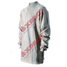 Camisa de chef para ropa de trabajo Camisa de chef para ropa de trabajo