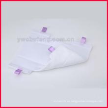 Almohadillas de repuesto de microfibra de vacío de envío gratis para la limpieza de piso de trapeador de tiburón