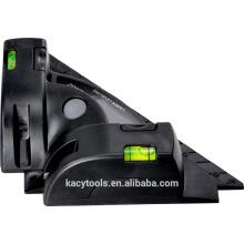 Quadratischer Laser-Marker