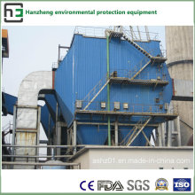 Wide Space of Top Electrostatic Collector-Dust Extractor