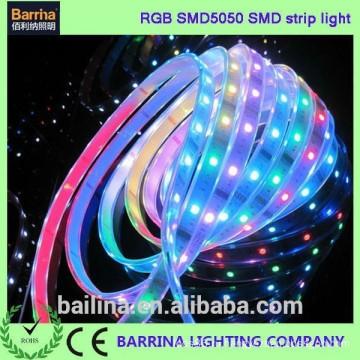 Горячие Продажа 3528 CRI80 warmwhite Светодиодные гибкие ленты