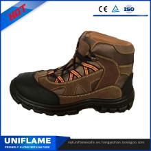 Zapatos de seguridad Ce Sport Look Ufb004