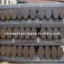Сварная стальная труба Q195 ERW